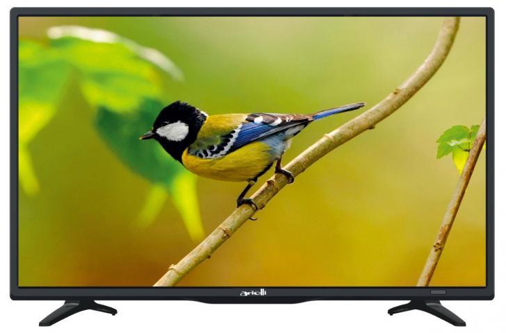 Телевизор ARIELLI LED32DN5T2