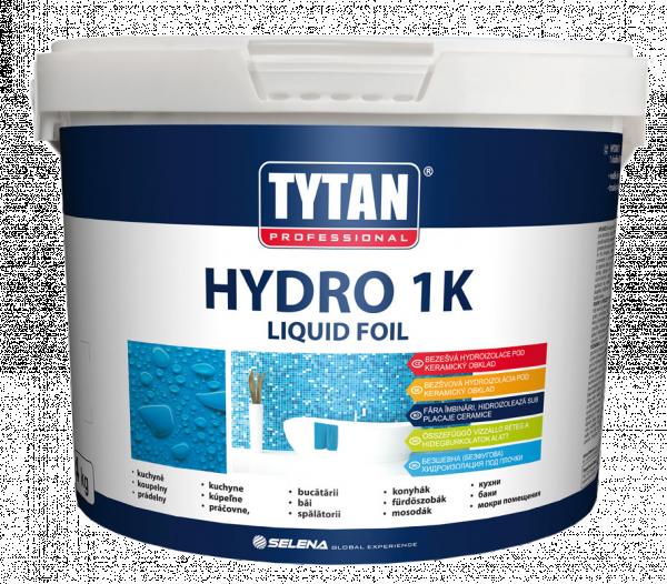 Течно хидроизолационно фолио 1.2 кг