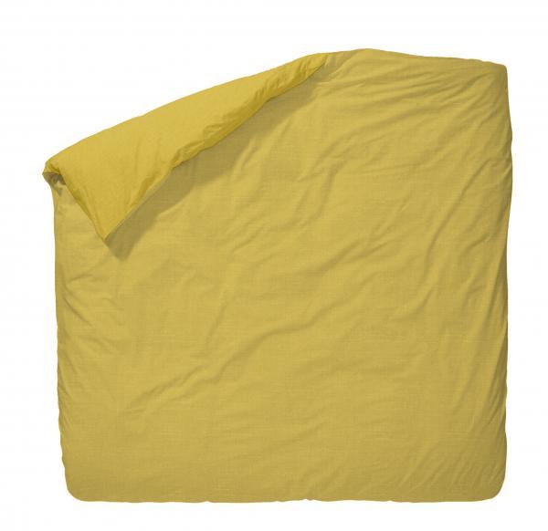 Плик двоен 200/220 жълт