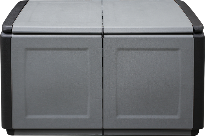 Ракла PVC 960x530x570мм Art