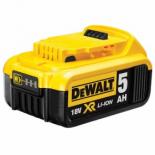 Акумулаторна батерия  Li-Ion 18 V 5.0 Ah DeWalt DCB184