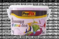 Цветна боя Profix 5кг, розово