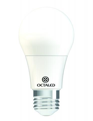 LED крушка 10W E27 1055lm неутрална