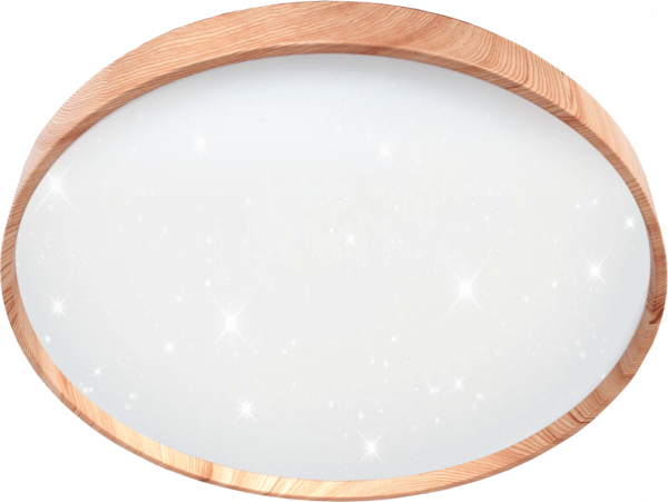 LED плафониера LIDIA 24W