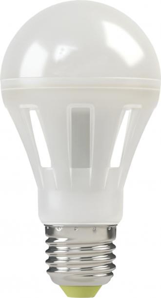 LED крушка 10W 6500K 360 градуса,1300lm
