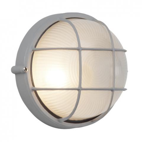 Градинска лампа Jerry Е27 60W титан