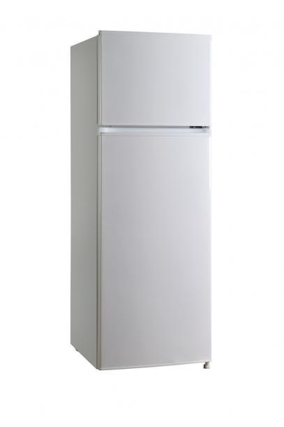Хладилник с горна камера MIDEA HD-312 FN