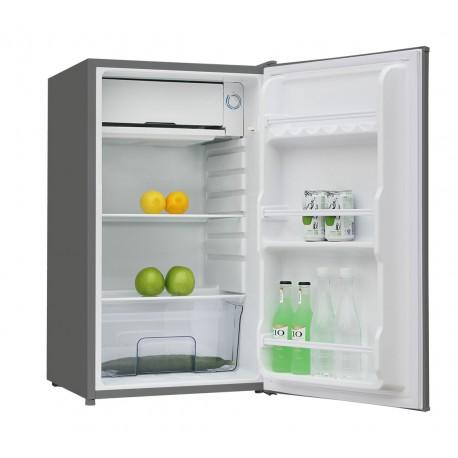 Хладилник сив ELITE RF-1503G 100л