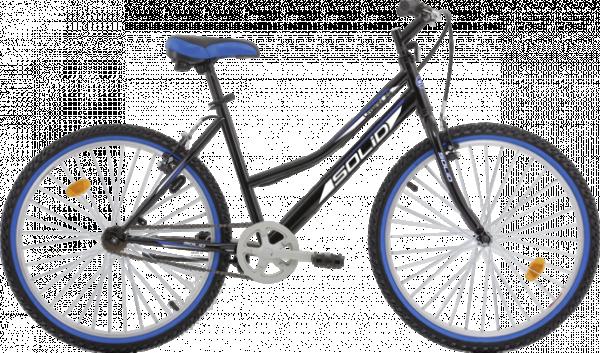 Велосипед Urban 26'' черно