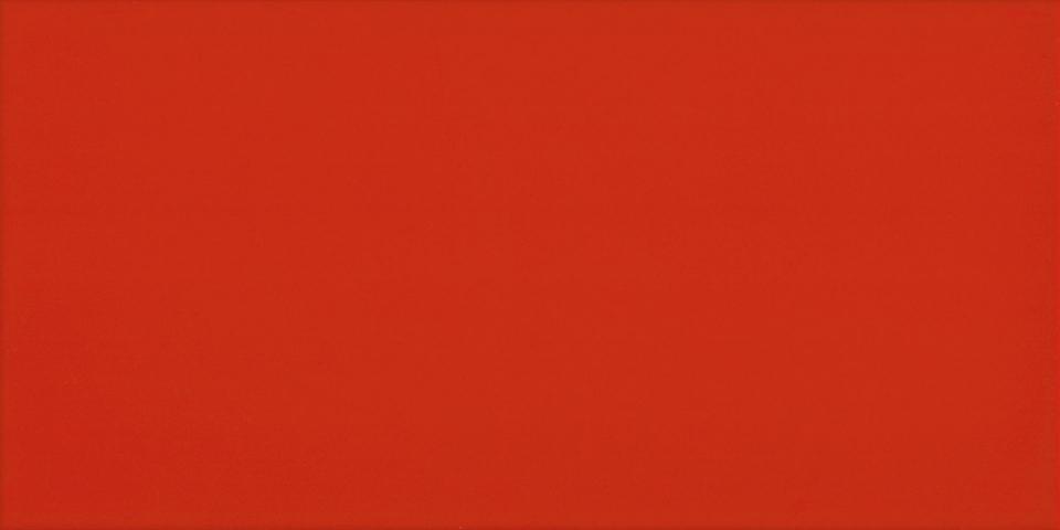 Фаянсова плочка Optymist red 20x40 см