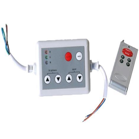 Контролер RGB лента