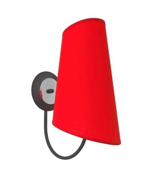 Стенна лампа Victoria E27 1x60W
