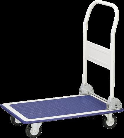 Транспортна количка  до 150кг
