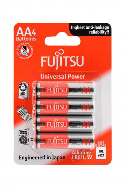 Батерии Fujitsu Universal Power AA 4BP