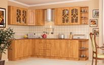 Шкаф за мивка Оля В80x44.5x82 см