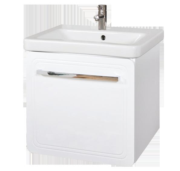 PVC водоустойчив шкаф с мивка ИВОН