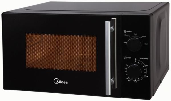 Микровълнова печка MIDEA MM-720CMF