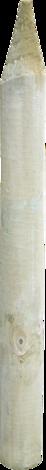 Ограден стълб 8 х 150 см