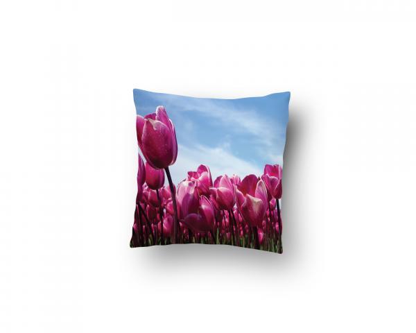 Декоративна възглавница печат 45x45-микс 6