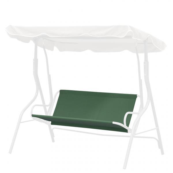 Резервен плат за седалка на люлка 92х116см