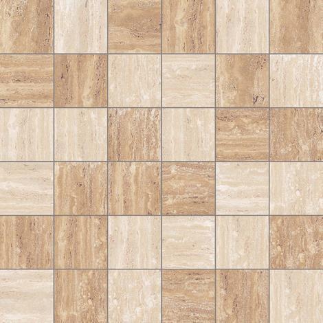 Декор Таити пано мозайка 1