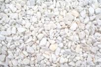 Бял мрамор фракция 10-20мм 1кг