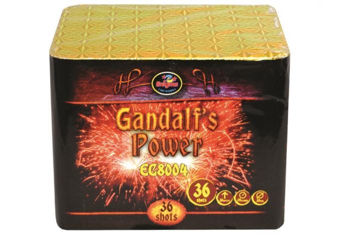 Пиробатерия Gandalf's Power