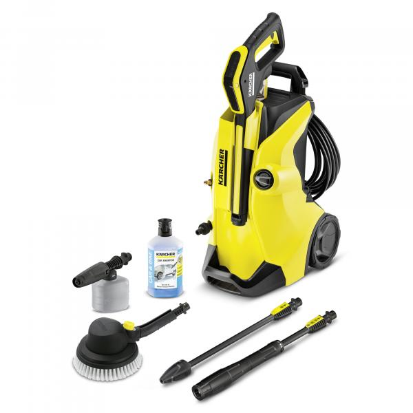 Водоструйка KARCHER K4 Full Control Car