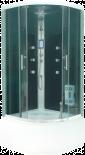 Парна хидромасажна душ кабина Нова Надежда