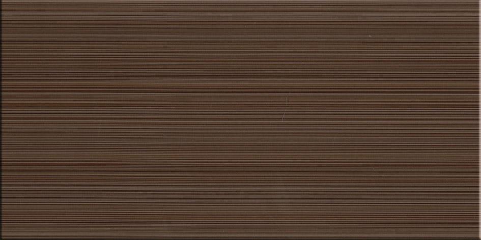 Фаянсова плочка Dreams cacao 25x50 см
