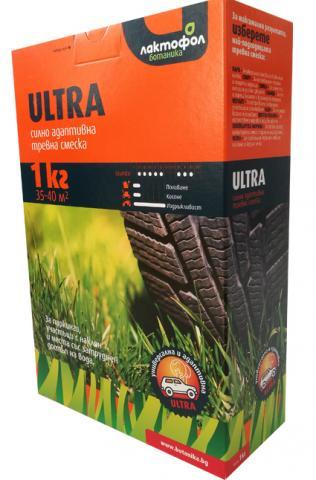 Лактофол тревна смеска ULTRA 1 кг