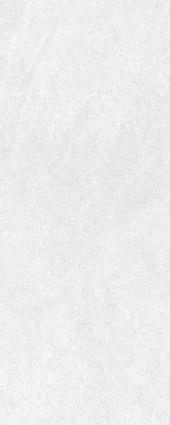 Фаянс 20 x 50 см Мистик Светло сива