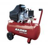Компресор Raider RD-AC02 50L 1.5kW