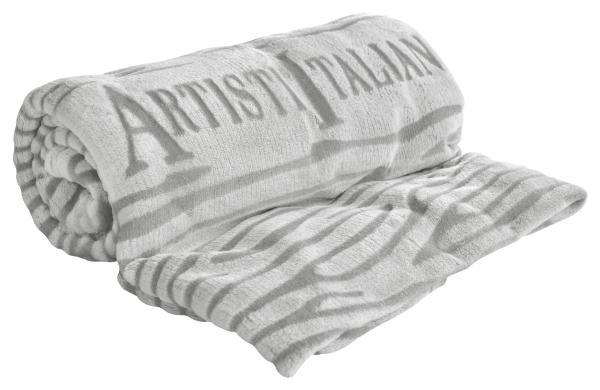 Одеяло Artisti Italiani 200x220 см сив