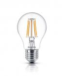 LED филамент 8.5W/75W/ A60 E27 4000К