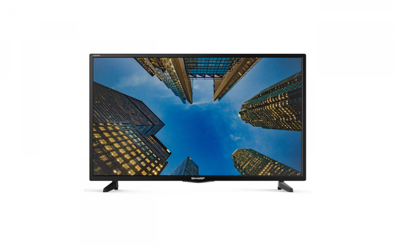 Телевизор Sharp LED LC-32HI3122E