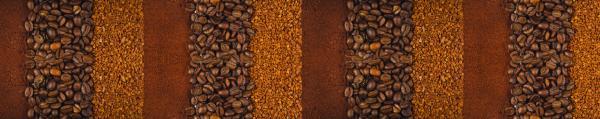 Принт гръб с кафе и напитки, код 036