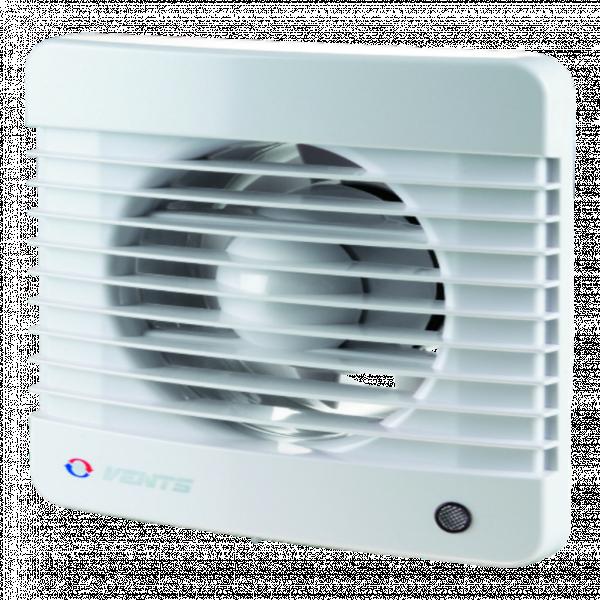 Вентилатор с повишена мощност Vents 100 M turbo