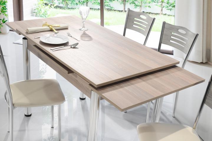 Трапезен стол Поло кордоба 2