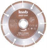 Универсален диск KWB Ф 150 мм