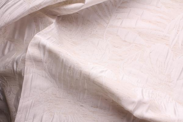 Перде Fabric MALVE 145 cm екрю