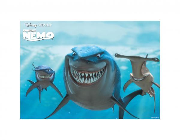 Постер за стена Nemo 11 59x84 см