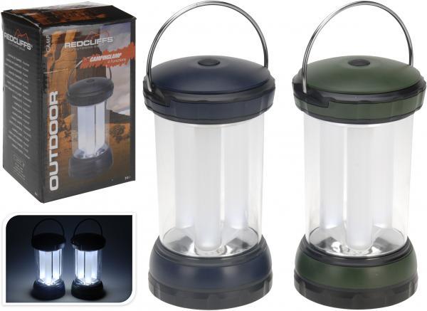 Къмпинг LED фенер