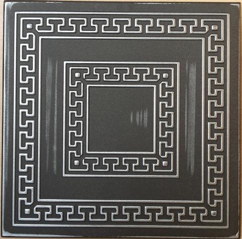 XPS пано BLACK SILVER 23 - сребро/2м2 пак.