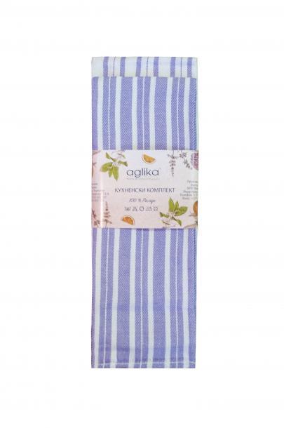 Комплект кухненски кърпи  – 2 бр