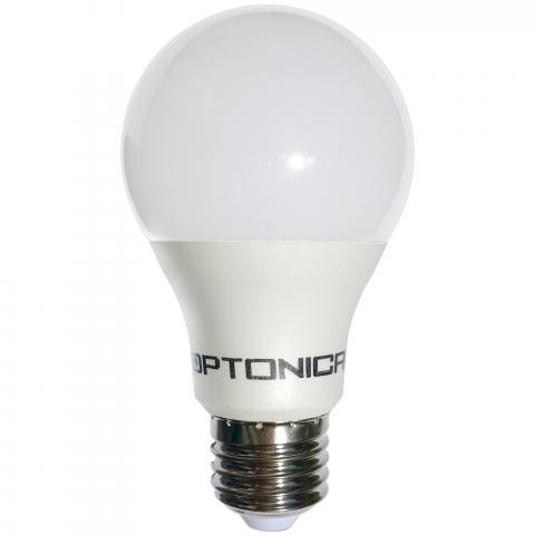 LED крушка E27 10W 6000K