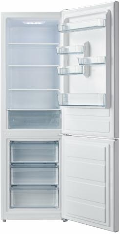 Хладилник с фризер ARIELLI ARD-413RN 2