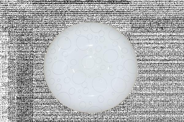 LED Плафон 12W 4200К IP20, кръг