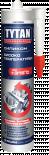 Силокон за двигатели TYTAN червен 280 мл