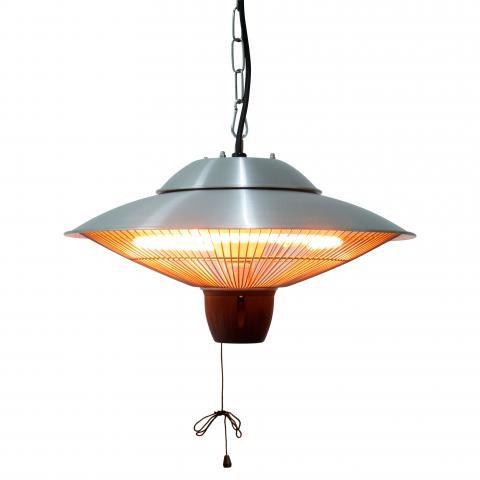 Електрически таванен халогенен отоплител ZHQ1524-II